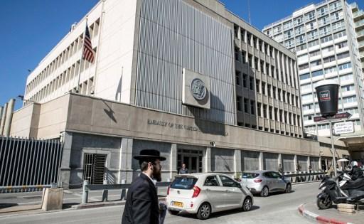 Les Palestiniens cherchent des soutiens avant une décision US sur Jérusalem