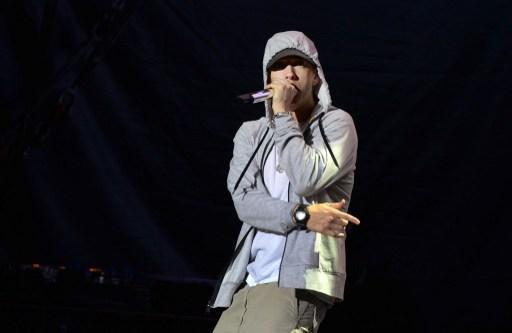 La sortie de son nouvel album est annoncée officiellement — Eminem