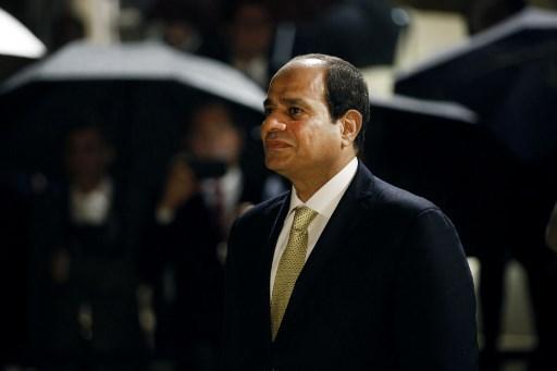Egypte: onze