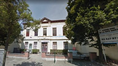 Laeken : le préfet de l'athénée Rive Gauche suspendu par la ministre Schyns