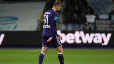 Football : Lukasz Teodorczyk quitte Anderlecht et rejoint l'Udinese