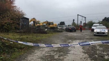 Le corps d'un enfant retrouvé entre les gares de Boitsfort et Watermael : le trafic ferroviaire a repris