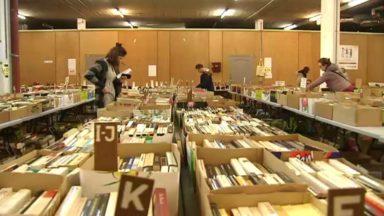 La Croix-Rouge vend 100.000 livres pour aider les plus démunis