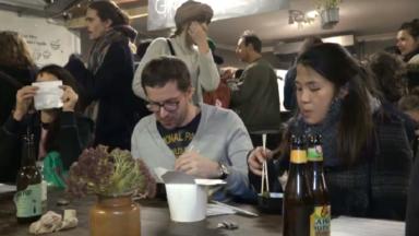 Groove For Food : une soirée de récolte de fonds pour les migrants tout en musique et en gastronomie !