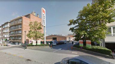 Colruyt teste la livraison à domicile à Bruxelles