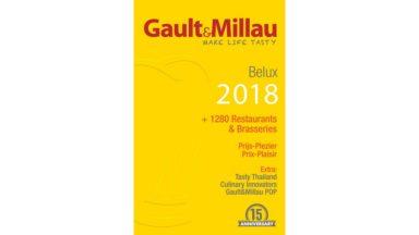 Gault&Millau : Kenzo Nakata (Gramm) jeune chef de l'année, Nona Pizza et Le 203 récompensés