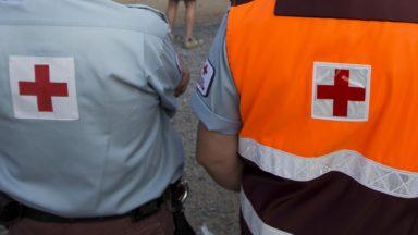 La Croix Rouge lance sa grande Bouquinerie annuelle pour aider les sans-abris