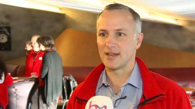 """La Croix-Rouge dévoile son plan hiver : """"Un centre d'accueil de 300 places va bientôt ouvrir"""""""