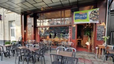 Bruxelles : le café restaurant El Metteko se cherche un nouveau locataire