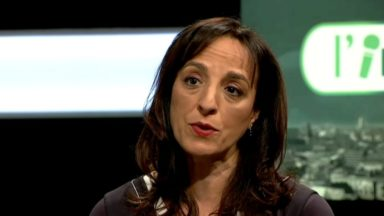 Fadila Laanan est l'invitée de L'Interview