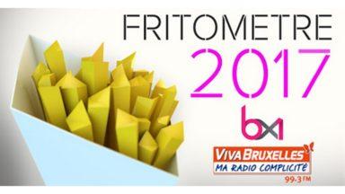 Fritomètre 2017 : votez pour votre friterie bruxelloise préférée