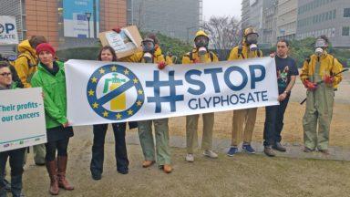 La Région bruxelloise ne pouvait pas demander l'annulation du renouvellement du glyphosate