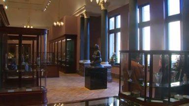 Bruxelles : la joaillerie Wolfers, dessinée par Victor Horta, se dévoile au Musée d'Art et d'Histoire