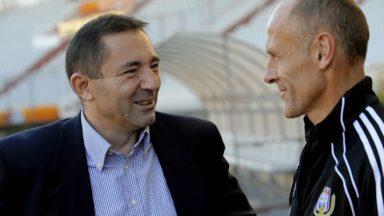 L'ancien Diable rouge et joueur d'Anderlecht Josip Weber est décédé à l'âge de 52 ans