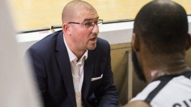 Basket-ball : septième défaite en huit matches pour le Brussels