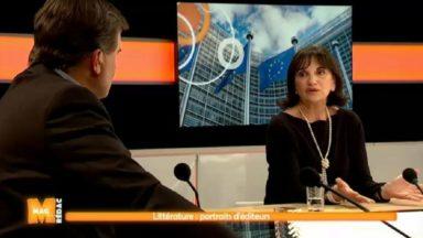 Coup de projecteur sur le métier d'éditeur à l'occasion de la foire du livre belge