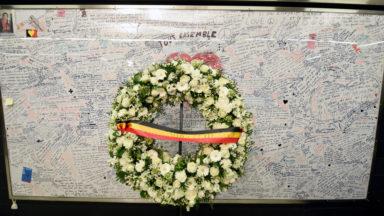 """Attentats du 22 mars : la STIB annonce un """"lieu d'accueil"""" pour les victimes et leurs proches"""