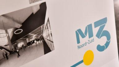 Métro Nord : Beliris maintient 2028 comme échéance, hors retard de procédure