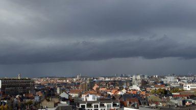 Météo : des nuages bas et jusqu'à 19 degrés ce mardi