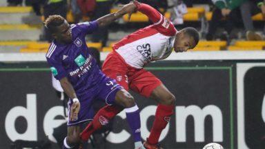 Pro League: Onyekuru offre la victoire à Anderlecht contre un Mouscron conquérant
