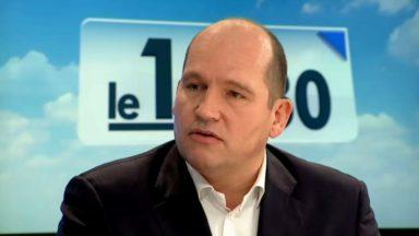 Philippe Close (PS) est l'invité de L'Interview