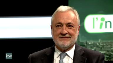 """Philippe Pivin voudrait """"permettre à certains citoyens formés de rédiger un constat d'incivilité"""""""