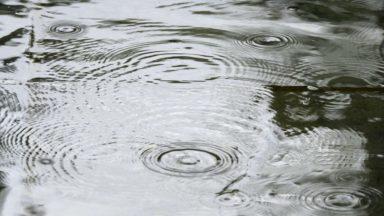 Météo: les averses et l'orage en embuscade