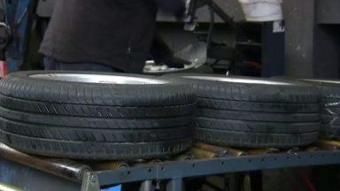 La saison des pneus hiver reprend : une installation recommandée mais pas obligatoire