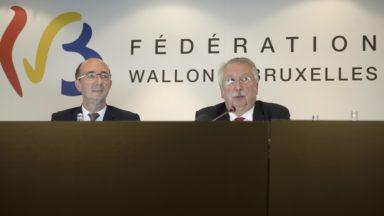 Un cadastre des subsides va aussi voir le jour en Fédération Wallonie-Bruxelles