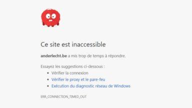 Panne généralisée chez l'hébergeur OVH : les sites touchés sont de retour en ligne