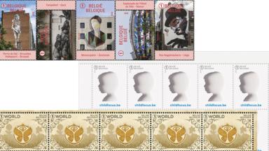 L'imprimerie du timbre de Belgique fête ses 150 ans