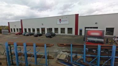 Ganshoren : soixante emplois menacés chez Vanderperren, en faillite
