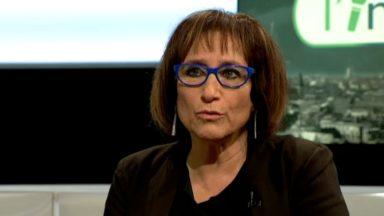 Viviane Teitelbaum (MR) est l'invitée de L'Interview
