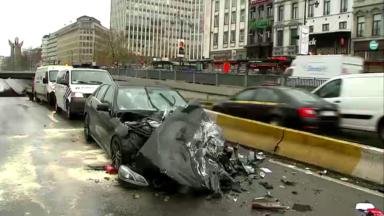 Le nombre de tués sur les routes en baisse de 14% au premier semestre