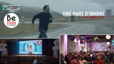 """""""Une part d'ombre"""" de Samuel Tilman ouvrira le Be Film Festival en décembre"""