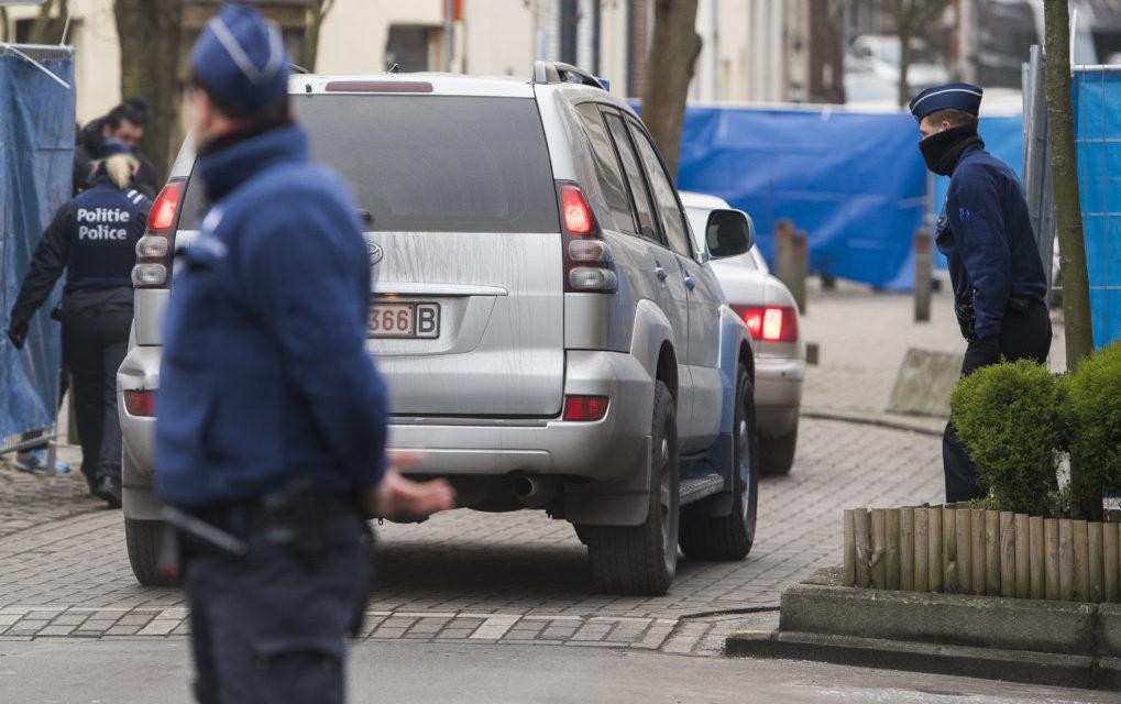 L'État belge voudrait lui réclamer 143 000 euros — Salah Abdeslam