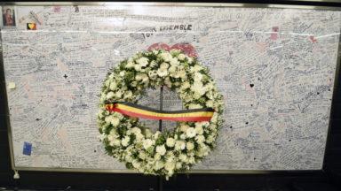 Attentats de Bruxelles : trois membres du personnel de la Stib toujours en incapacité de travail