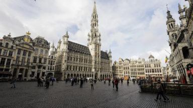 Bruxelles réélue à la vice-présidence de l'Organisation des Villes du Patrimoine Mondial
