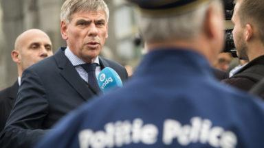 Le président du Vlaams Belang Filip Dewinter suspecté de collusion avec la Chine