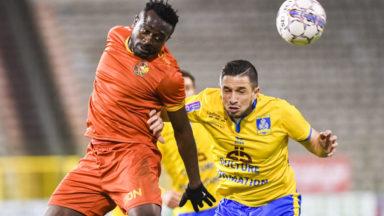 Proximus League : L'Union Saint-Gilloise et Tubize partagent (1-1)