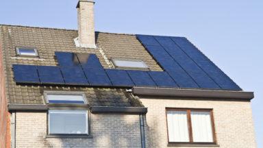 Le recours aux primes énergie est en chute libre à Bruxelles, déplorent les Verts
