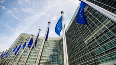 Un centre de conférence de la Commission va voir le jour pour 155 millions d'euros