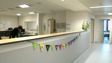 L'Unité Adolescents de l'Hôpital Erasme s'installe dans de nouveaux locaux