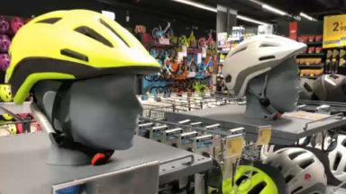Un nouveau Decathlon dédié aux sports urbains s'ouvre au centre The Mint