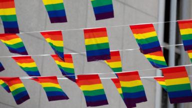 Le L-festival s'ouvre à la RainbowHouse de Bruxelles