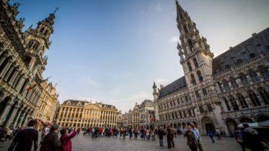 La Ville de Bruxelles honorera la mémoire de Nelson Mandela ce mercredi