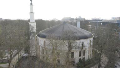 L'exercice du culte à la Grande Mosquée de Bruxelles sera assuré après le départ du CICB