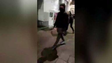 Débordements à Bruxelles : IPPJ, peine plus légère, quel sort réservé aux mineurs arrêtés ?