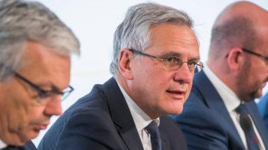 Grève des pilotes de Ryanair: Kris Peeters souhaite une discussion avec ses homologues des pays concernés