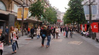 Le Meir détrône la rue Neuve et devient l'artère commerciale la plus chère de Belgique